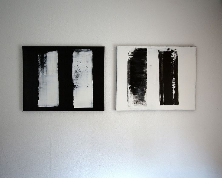 Matthew g beall art inside the studio november painting opposites