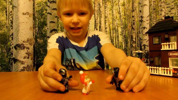 Оригинальные Лего наборы или Аналоги Lego? Что выбрать для ребёка?