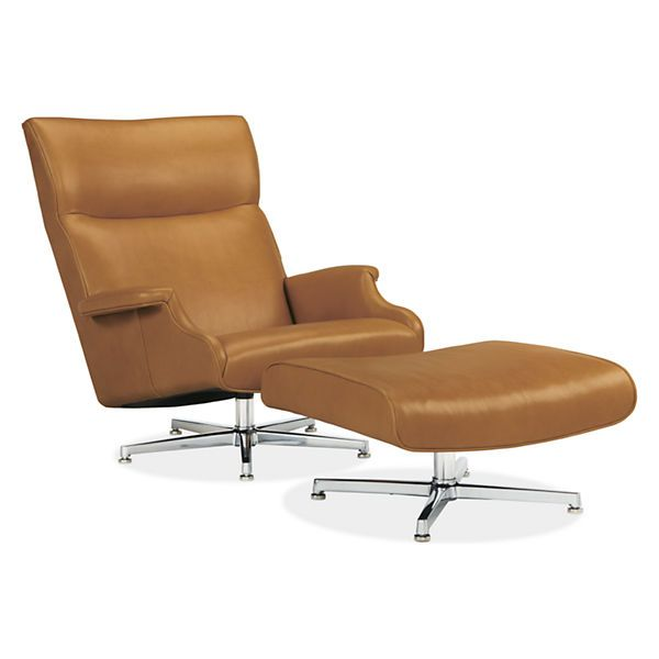 Beau Chair From Room And Board