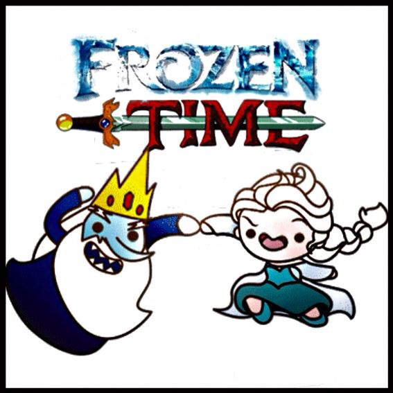 KAWAII! Frozen Muokkaus: Aviary