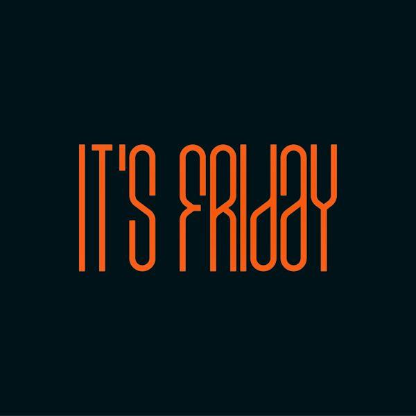 It's Friday! #Friday #Funday #OrangeBlack