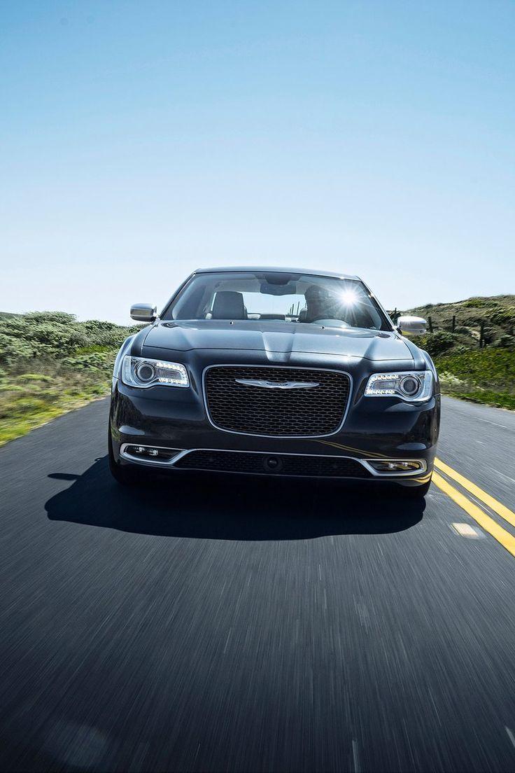 Chrysler 300 2015 c