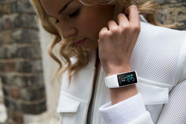 Le bracelet-montre Polar A360, plus qu'un tracker, un coach d'activité