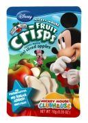 Disney Fruit Crisps | 100% Freeze-Dried Fruit Snacks