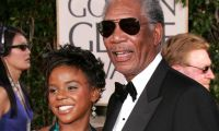 Stabbed to Death – Morgan Freeman's Step-granddaughter Famous or otherwise, it's always tragic when someone dies so young under terrible circumstances. Add to the deaths of stabbing incidents, Morgan Freeman's step-granddaughter,  E'Dena Hines, 33...