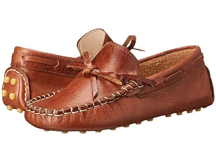 Elephantito Driver Loafers (Toddler