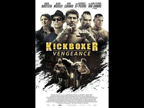 SUPER LANÇAMENTO 2017 kickboxer Vingança 720P - YouTube