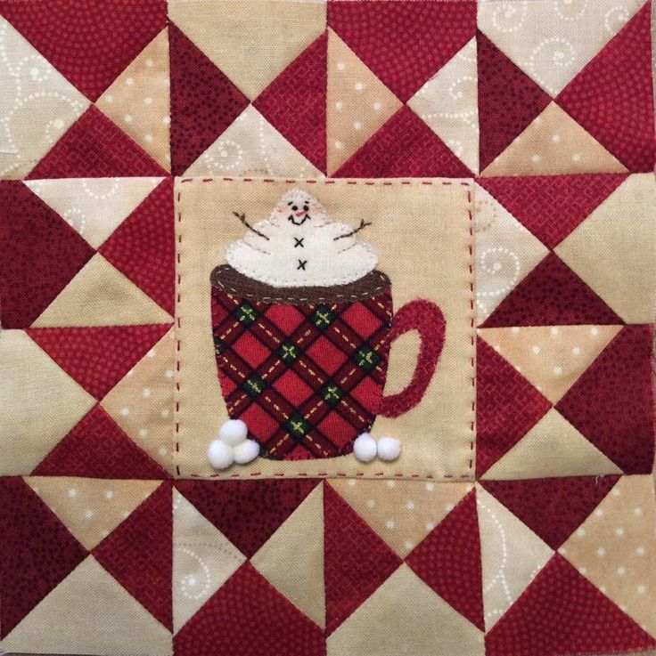 Mr Snowman On Christmas Is Getting Cold Coloring Page: Best 25+ Snowman Quilt Ideas On Pinterest