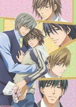 Junjou Romantica VOSTFR Animes-Mangas-DDL    https://animes-mangas-ddl.net/junjou-romantica-vostfr/