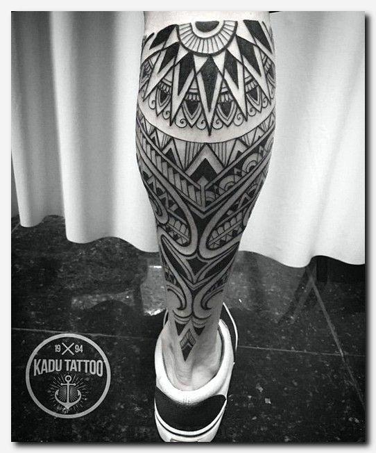Tribaltattoo Tattoo Black Floral Tattoo Charm Bracelet Ankle