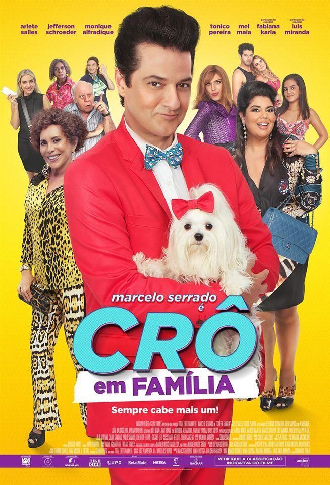 Assistir Cro Em Familia 2018 Filme Completo Em Streaming