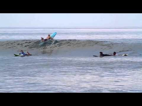Bali Surf and Yoga