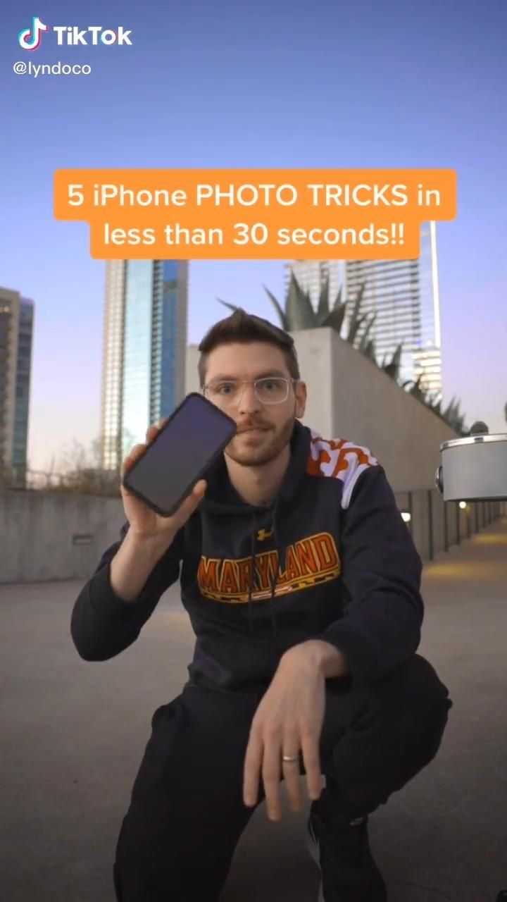 Easy 5 Iphone Photo Tricks You Can Use To Take Better Photos Tutorial Educational Tiktok Ed Photography Tips Iphone Photography Tips Photo Editing Techniques