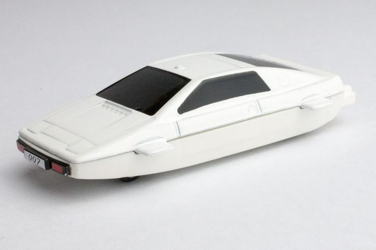James Bond 007 - Lotus Esprit (The Spy Who Loved Me) – Modelmatic
