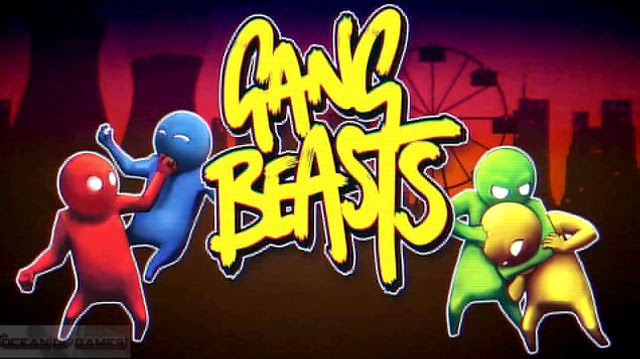 Gang Beasts Free Download  Gang Beasts Free Download PC Game setup in single direct link for windows. Gang Beasts 2014 is an impressive action and adventure game.  Gang Beasts PC Game 2014 Overview  Gang Beasts is developed byBoneloafand is published under the banner of Double Fine Presents. This game was released on29thAugust 2014. It is a silly party game with jelly like characters involving in brutal melee fights in a dangerous environment. You can also downloadSonic Adventure 2 Battle…