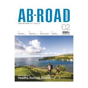 AB-ROAD (韓国雑誌) / 2017年2月号 [韓国 雑誌] [海外雑誌] [AB-ROAD] :韓国音楽専門ソウルライフレコード
