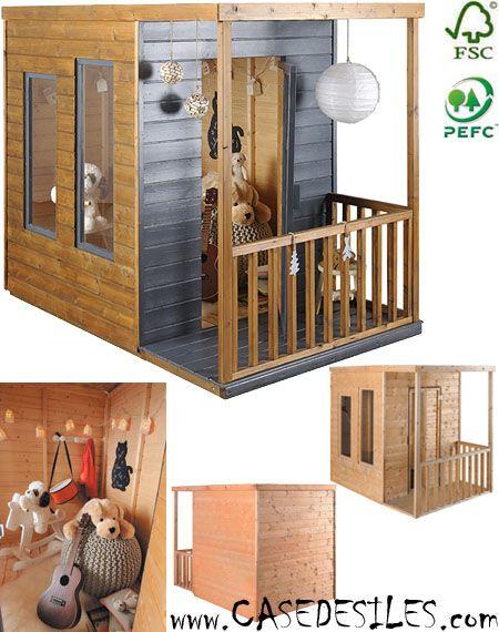 Cabane De Jardin Pour Enfant Pas Cher Gallery Of Plan Maisonnette