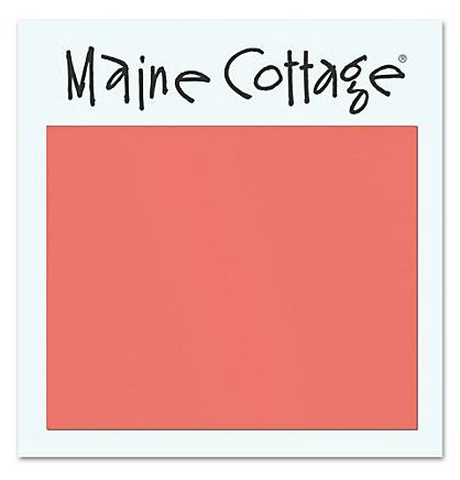 An energizing orange-red that's youthful and sophisticated. This Maine  Cottage signature color looks beautiful on our painted solid wood  furniture or ...