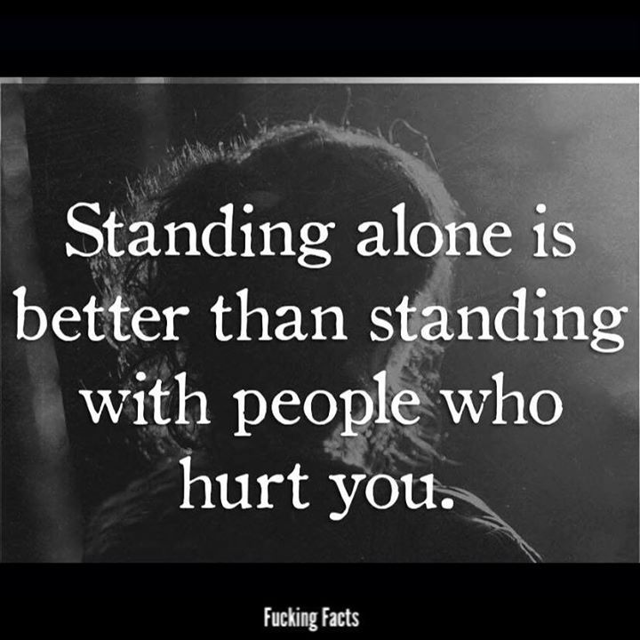 All Alone Sad Quotes: Best 25+ Stand Alone Quotes Ideas On Pinterest