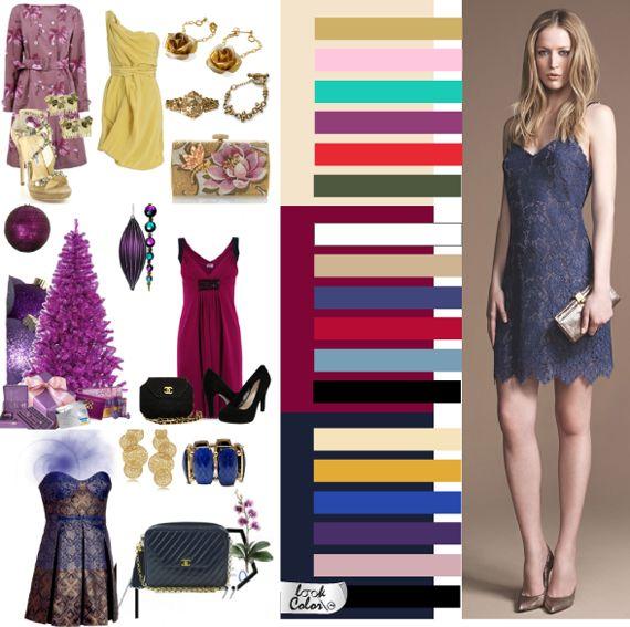 Цветовая гамма вечернего стиля одежды В этом формате приветствуются яркие, чарующие оттенки. Сложность цветовой гаммы может достигать до пяти цветов. Задача вечернего гардероба – привлекать внимание и подавать вас в выгодном свете. Поэтому возникает сложность в выборе основного цвета (в данном стиле это необходимо) – он должен быть идеально вам к лицу. В отличие от «классических» цветов (черного, белого, серого, коричневого), которые идут практически всем, остальные оттенки «капризны» в…