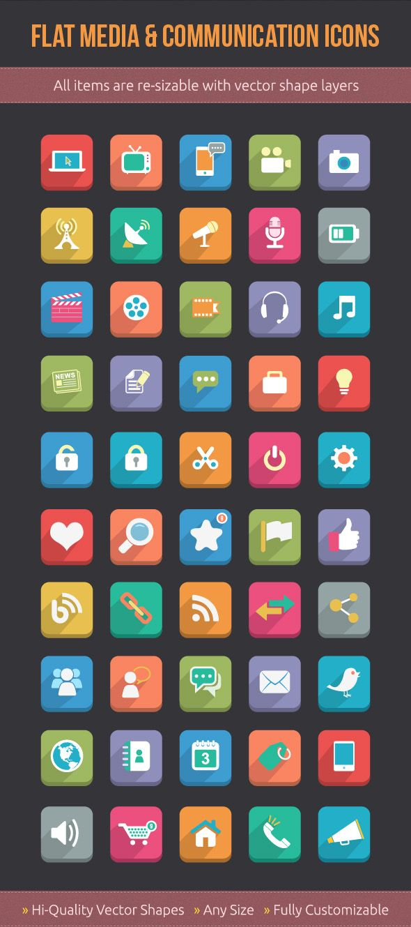 Flat_icon_set