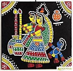 Madhubani Folk Art