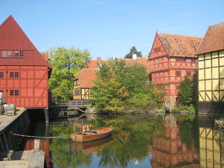 Baelum - Dánia