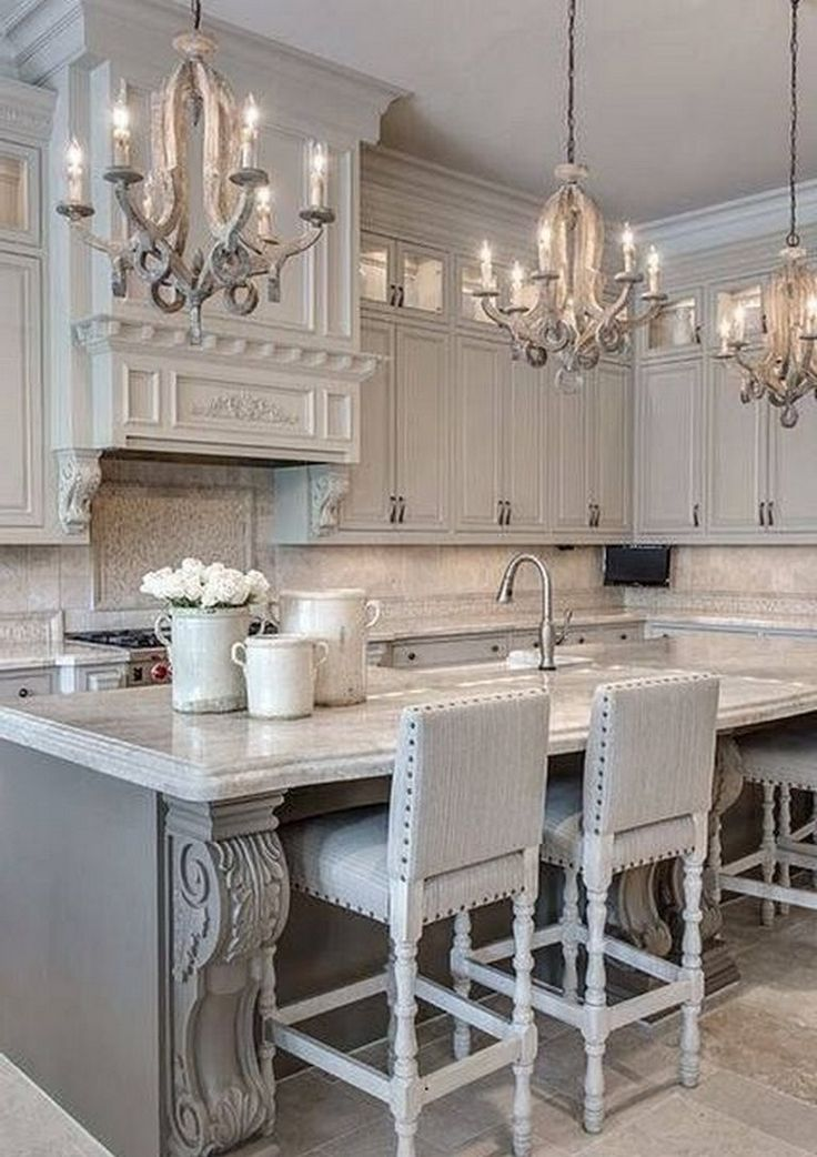 Kitchen Interior Design Ideas Classic: 20+ Good Traditional Kitchen Interior Design Ideas For