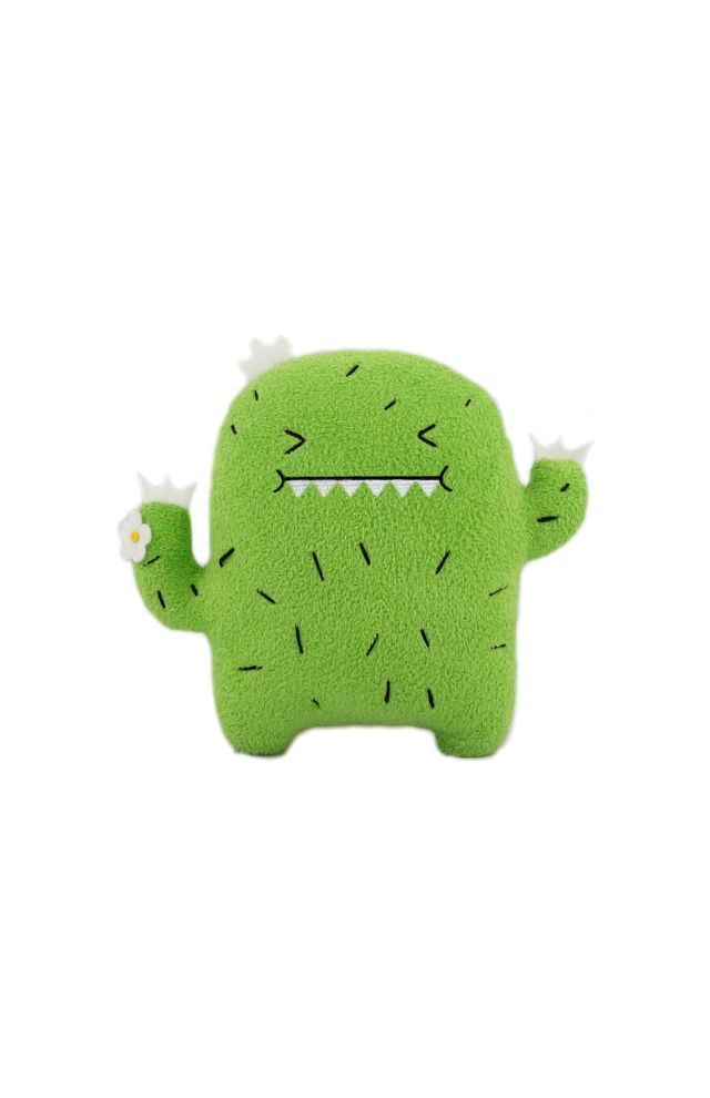 Noodoll Riceouch Cactus Soft Toy Toysandsoulsewing