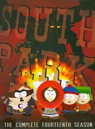 This side splitting release from the satirical animated series SOUTH PARK includes all 14 episodes from the show's fourteenth season, following the foul mouthed students of South Park Elementary as th