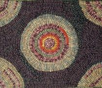 annie hayes hooked rugs