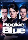 Rookie Blue: Season Five, Vol. 1 [3 Discs] [DVD]