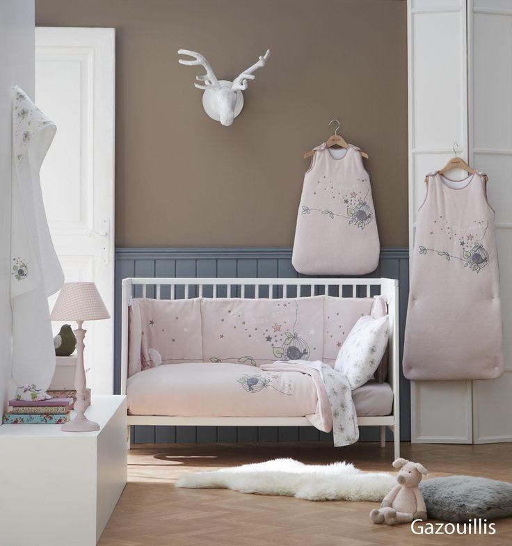Gazoullis puériculture tendance nouveauté bébé tradilinge le fil de charline · belle chambredécoration