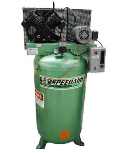 Speedaire-Air-Compressor-80-Gallon-460V-5HP