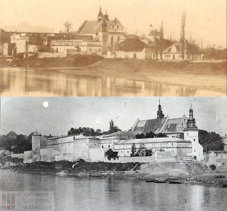Lata 60., XIX oraz XX w. SALWATOR