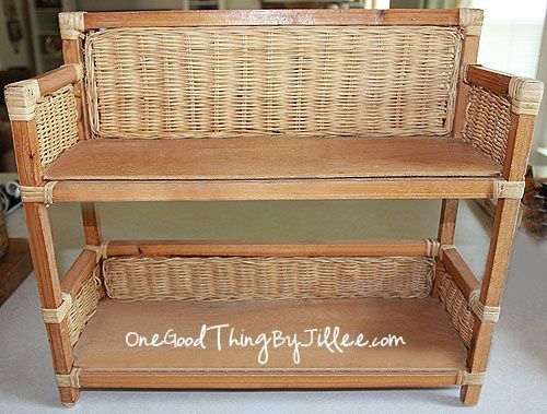 How To Clean Your Wicker Baskets