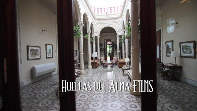 "Lo prometido... El comienzo de ""Feel so close"", lo nuevo de HdA FILMS  Filmed and edited by Huellas del Alma FILMS www.huellasdelalma.com"