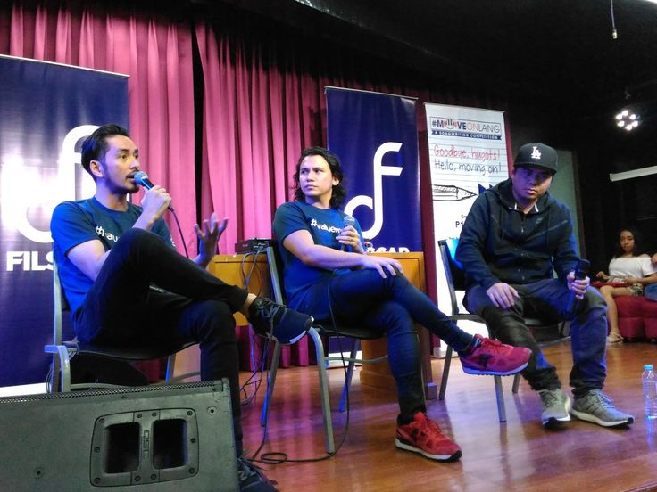 Songwriting Tips From GLOC 9, RICO BLANCO and YAEL YUZON