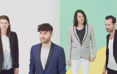 Miami Horror signs to Dine Alone & Haven Sounds in Canada
