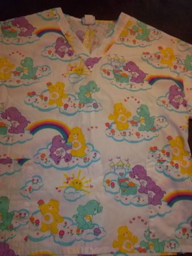 1000+ images about Care Bears on Pinterest | Metal lunch ...