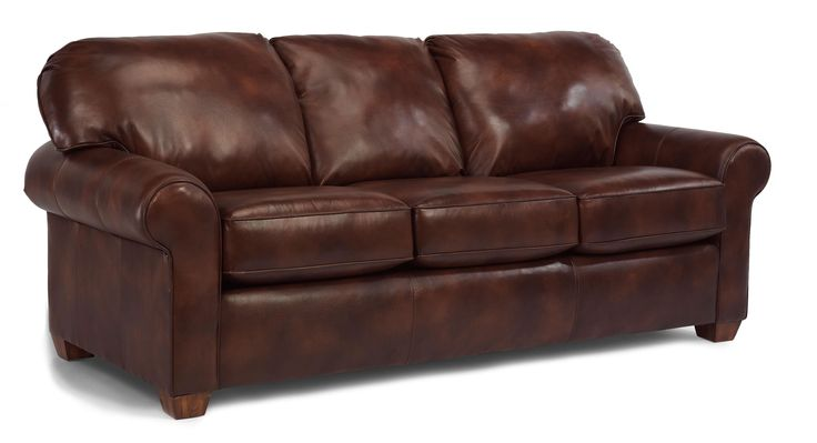 Thornton Stationary Sofa By Flexsteel Sofa Pinterest