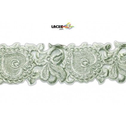 Embroidery Cutwork - 004266 Rs1,170.00 / 9 Meter Roll