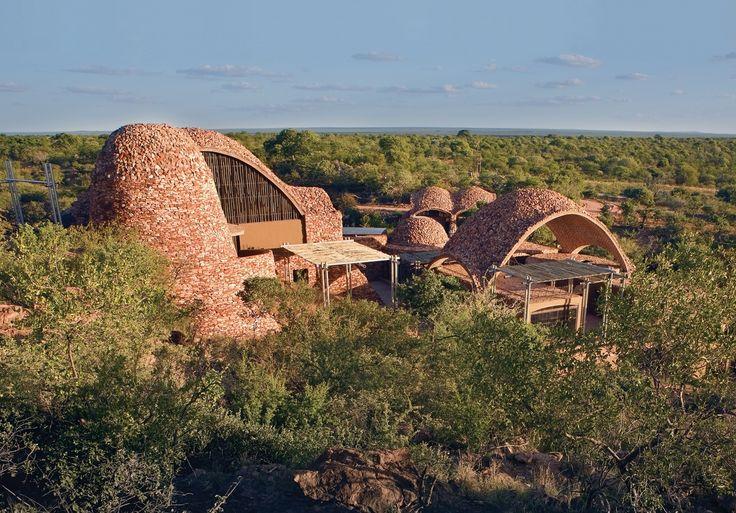 Národný park Mapungubwe, Južná Afrika