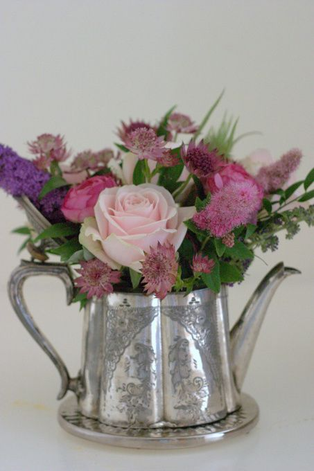 vintage posies and teacup moments - Google Search