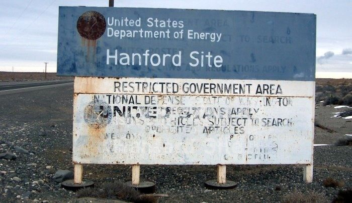 What It Took to Demolish the Most Infamous Room at the Hanford Nuclear Site