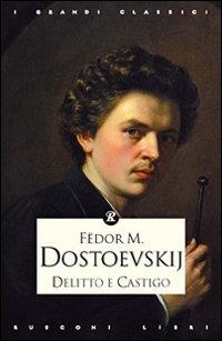 Delitto e castigo. F. Dostoevskij