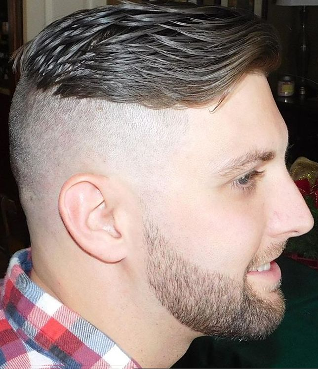 1000+ Images About Male Haircut Inspiration On Pinterest