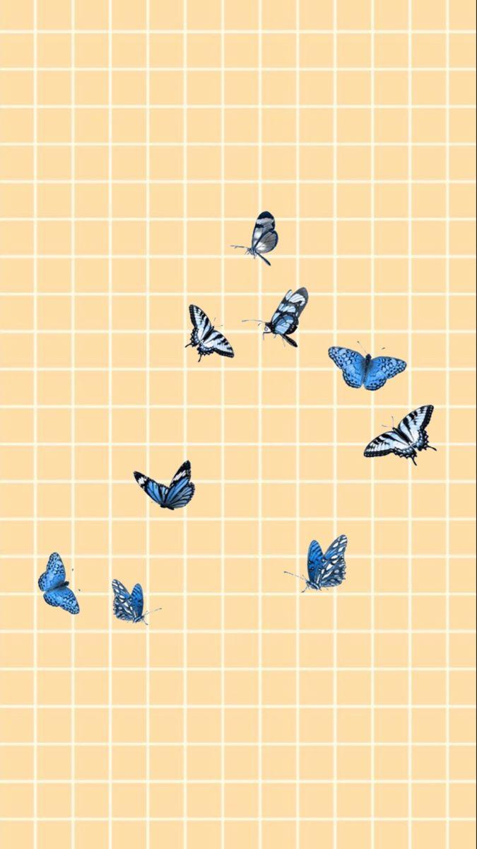 Gallery Jesus1ira Vsco Iphone Wallpaper Pattern Aesthetic Iphone Wallpaper Yellow Aesthetic Pastel