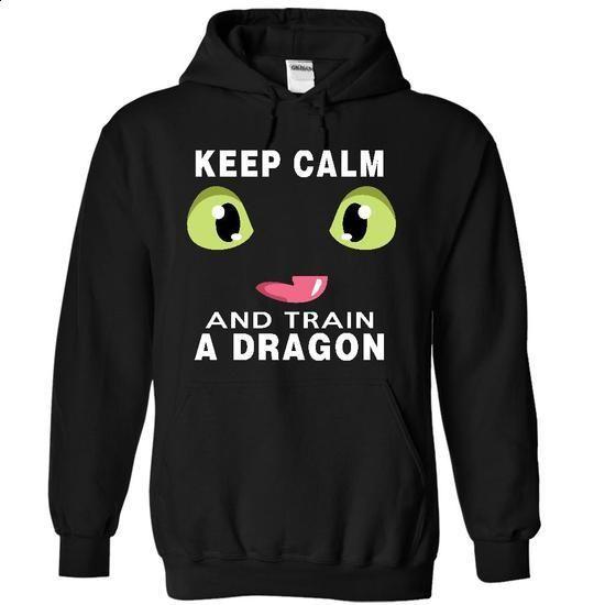 Train A Dragon - #dress shirt #womens hoodie. I WANT THIS => https://www.sunfrog.com/LifeStyle/Train-A-Dragon-4172-Black-14553051-Hoodie.html?60505