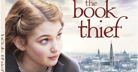 The Book Thief Blu-ray and DVD Arrive March 11th -- Fans can purchase this drama on Digital HD February 25th. Geoffrey Rush and Emily Watson star in this true story adaptation set in World War II. -- http://wtch.it/FuPac